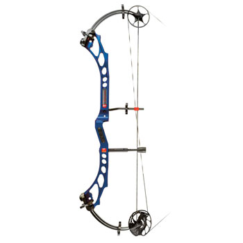 PSE Supra One-Cam Compound Bow , from Merlin Archery Ltd